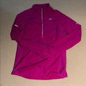 Nike Running Dri-Fit long sleeve
